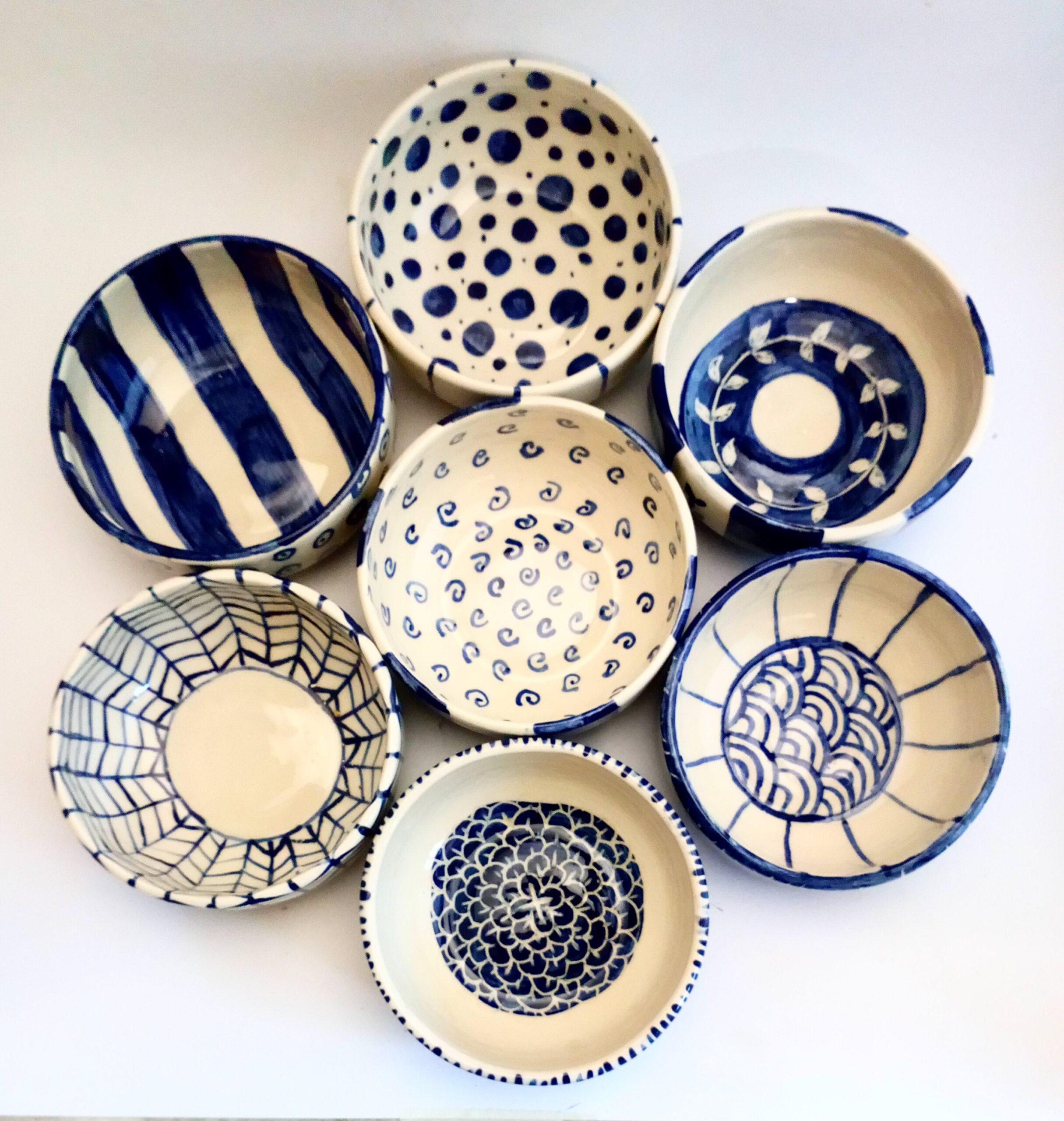 Bol de GEA cerámica artesanal 2