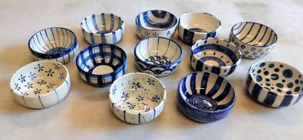 Bol de GEA cerámica artesanal 3