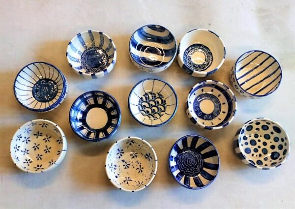 Bol de GEA cerámica artesanal 4