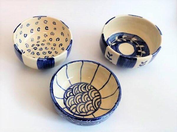 Bol de GEA cerámica artesanal 5