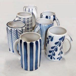 Chopp de cerámica artesanal GEA