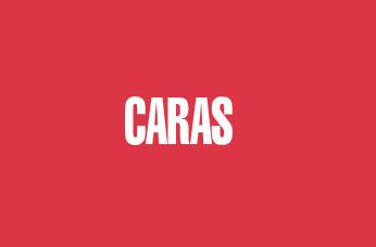 """Revista CARAS nos hizo una nota para su sección """"Like""""."""