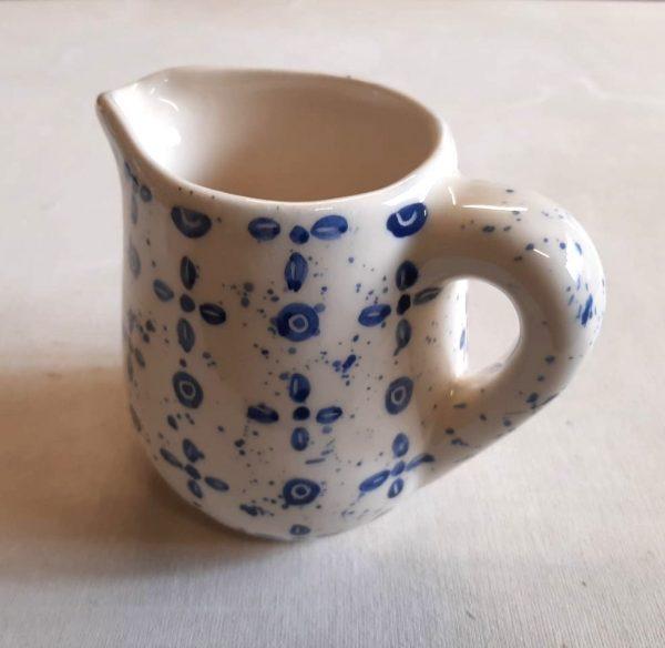 Jarra de cerámica artesanal GEA