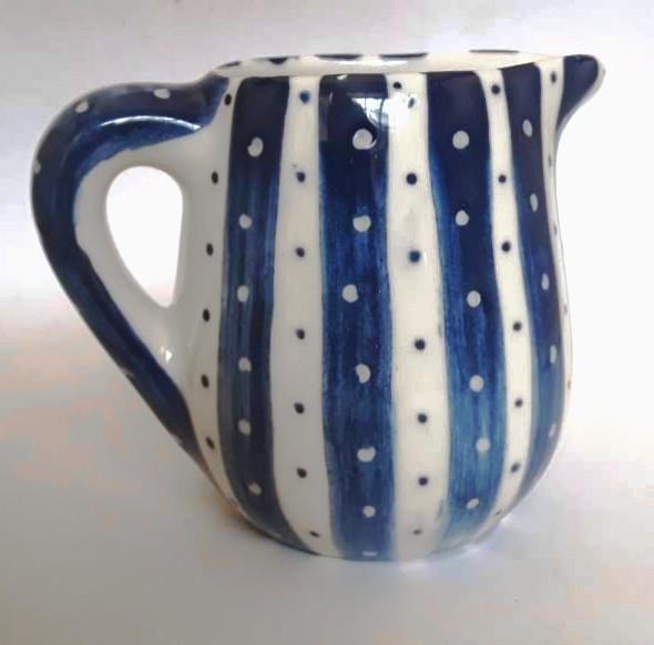 Jarra cerámica artesanal GEA
